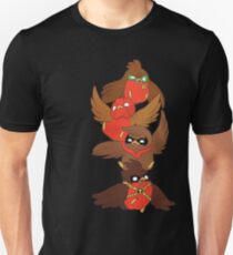 Go!Robins! - Brave Birds T-Shirt