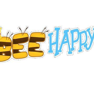 Bee Happy! - Queen version by ciaca