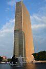 Corning Tower by John Schneider