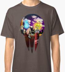 Maka und Seele! Classic T-Shirt