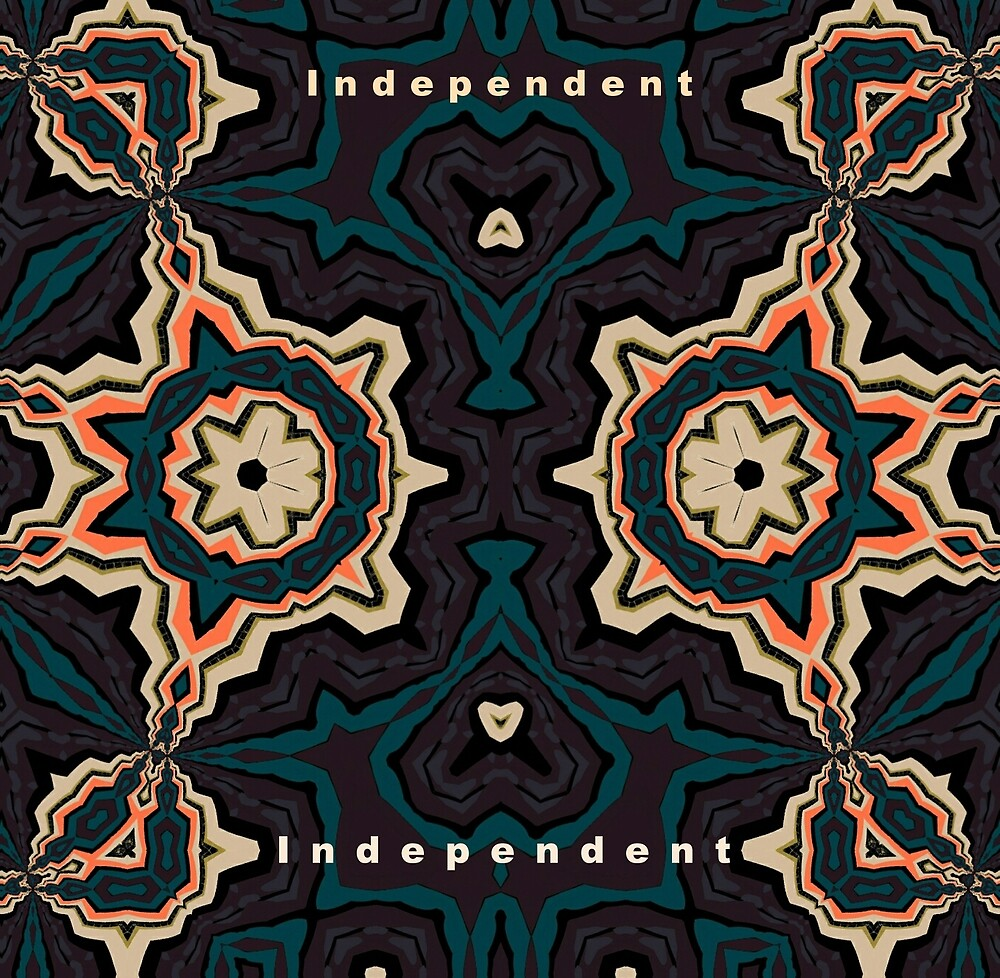 Independent by Linandara