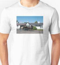 Coach and Horses at Gretna Green Unisex T-Shirt