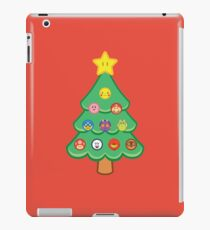 A Very Nintendo Christmas iPad Case/Skin