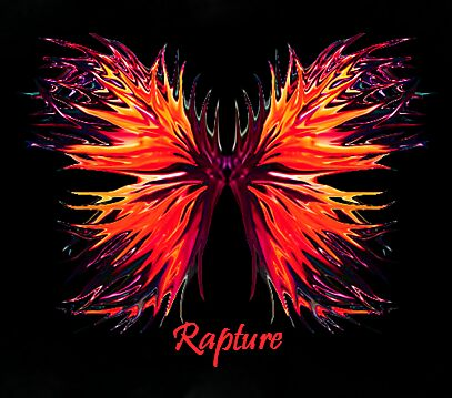 Rapture by whisperofco