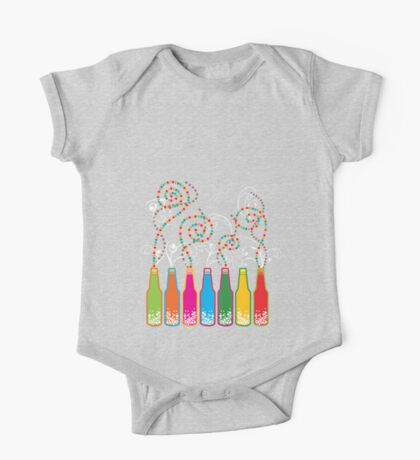Bubbly Celebrations Kids Clothes