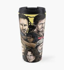 Walking Dead  Travel Mug