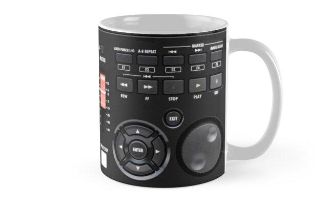 Audio Mixer Master by adamcampen
