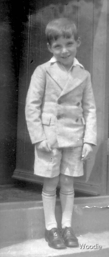 Ist suit 1941 by Woodie