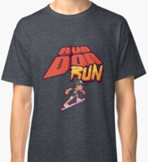 Run Don Run Classic T-Shirt