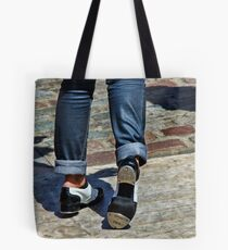 Let's Dance! Tote Bag