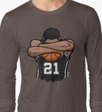 Duncan Long Sleeve T-Shirt