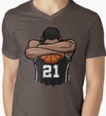 Duncan Men's V-Neck T-Shirt