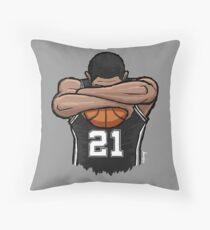 Duncan Throw Pillow