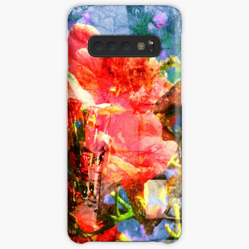 Make Me Question My Reality Case & Skin for Samsung Galaxy