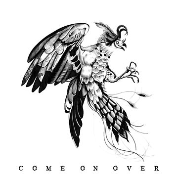 Royal blood- Come on over by jessW98