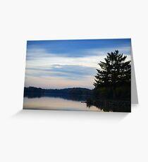 Serenity..... Greeting Card