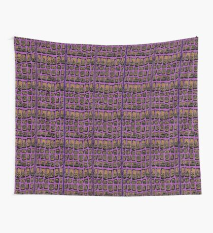 Princely COTY 2018 Wall Tapestry