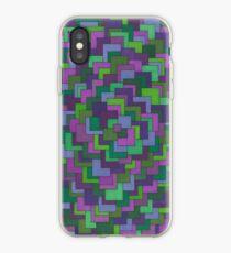 Tetris iPhone Case