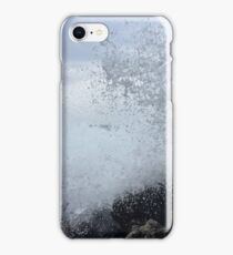 Ligurian Coast 2 iPhone Case/Skin