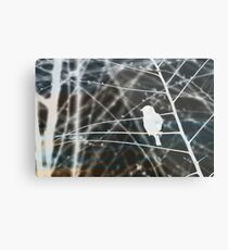 You've Branched Out Metal Print