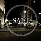 SALT - Ghosts in Quicksilver by ElliottDunstan