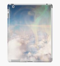 Cloud Walker iPad Case/Skin