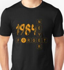 1984 Never Forget Punjab Unisex T-Shirt