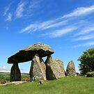Pentre Ifan by RoystonVasey