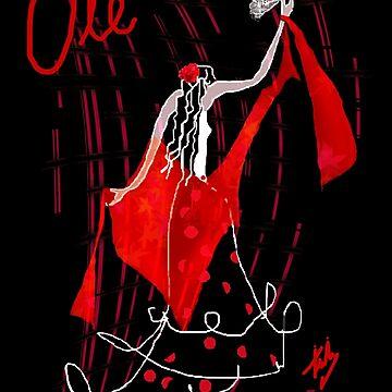 ¡Olé! by Dulcina