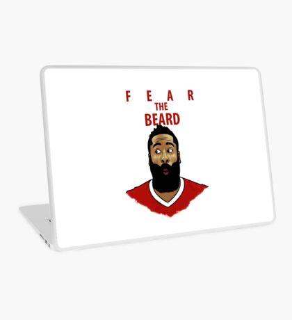 Fear the Beard Laptop Skin