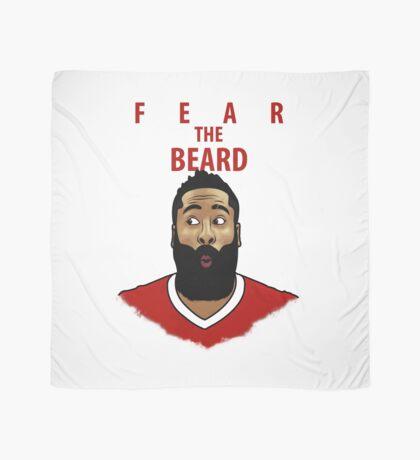 Fear the Beard Scarf