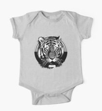 Tiger BW Kids Clothes
