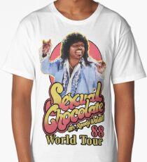 World Tour Long T-Shirt
