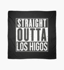 PUBG - Straight Outta Los Higos Scarf