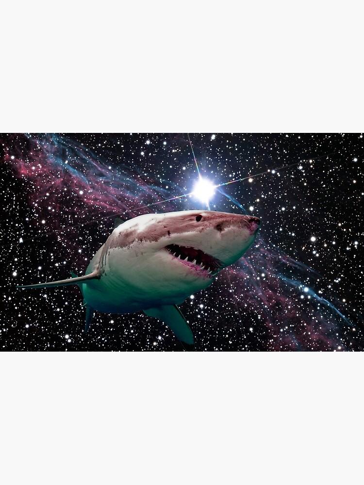 tiburón espacial de lord-sativa