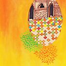 Haveli by Marium Rana