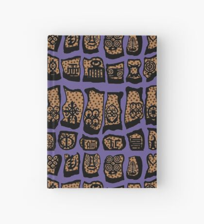 UV100 COTY 2018 Hardcover Journal
