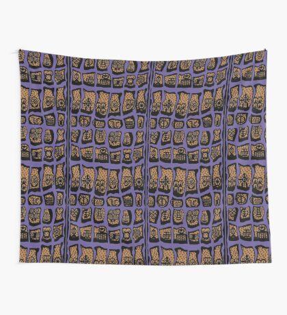 UV100 COTY 2018 Wall Tapestry