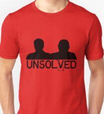 unsolved Unisex T-Shirt