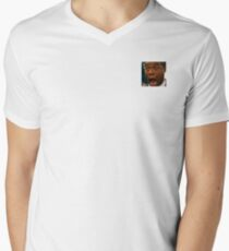 marion moseby prndl V-Neck T-Shirt