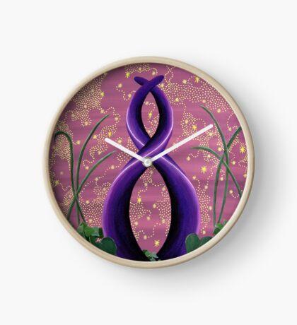 Self Honor Clock