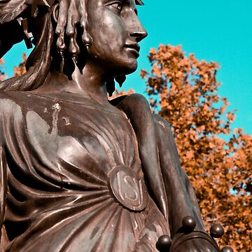 Statue of Freedom by ReachOne