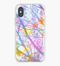 The Mist that Birthed the Rainbow iPhone Case