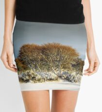 Redheads Mini Skirt