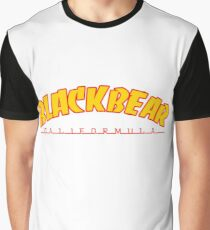 Blackbear Thrasher Graphic T-Shirt