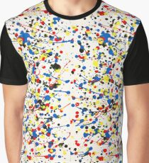 flamboyant Graphic T-Shirt
