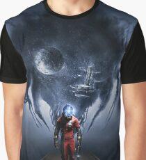 Morgan Graphic T-Shirt