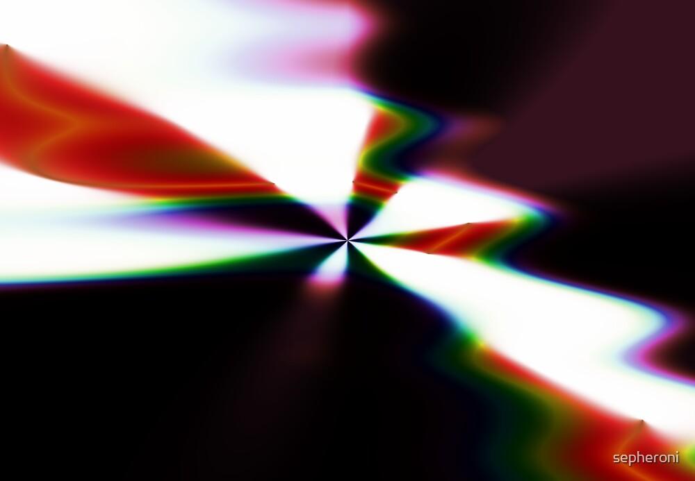 Light Explosion by sepheroni