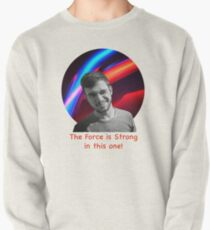 Strong Force Pullover