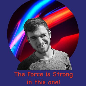 Strong Force by ATJones
